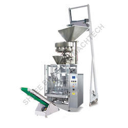 Granule VFFS Machine, Capacity: 40 bag/min