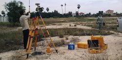 Geotechnical Soil Investigation Services