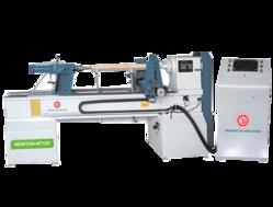 CNC Lathe Machine NEWTON-NT105