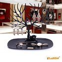 Klaxon Jewelry Display Stand
