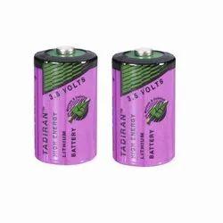 TADIRAN SL-350 3.6V 1/2 AA Lithium Battery