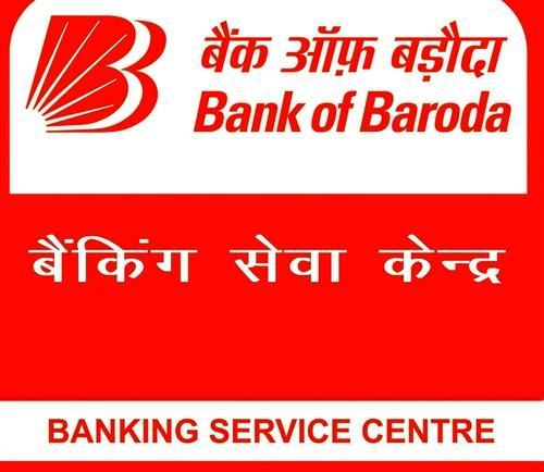 bank of baroda banking service centre