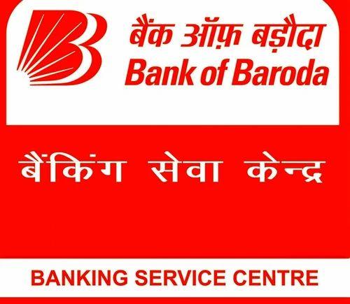 bank of baroda banking service centre