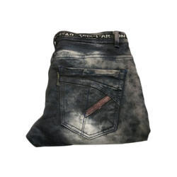 R8 Industry Mens Designer Denim Jeans, Waist Size: 28 to 34 and 36 to 40
