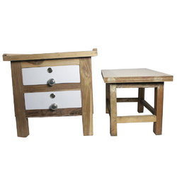 Jewellery Wooden Table