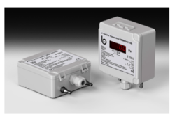 Differential Pressure Transmitter for air with IP65