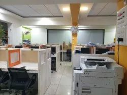 Commercial Co-Working Office Space in Dombivli East, Property, Size/ Area: 1200 Sqft