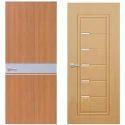 Brown Ply Wood Door Skin, Matte
