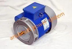 Single Phase AC Induction Motor, Voltage: 220 V