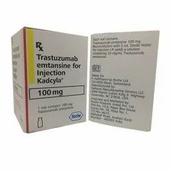 Trastuzumab Emtansine 160mg Injection