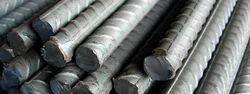 Mild Steel TMT Steel Bars For Construction