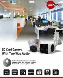 SD Card Camera