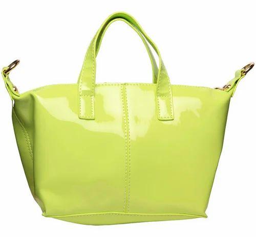 Marie Claire Green Handbag For Women