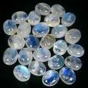 Mix Shaped Blue Moonstones