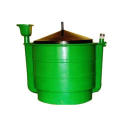 Bio Gas Feeder