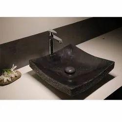 Capstona Bolax Marble Wash Basin