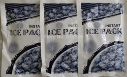 Instant Ice Pack for First Aid