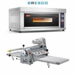 Equipment for Cake Shop & Bakery