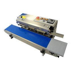Mild Steel Band Sealing Machine