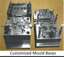 Customized Mould Bases