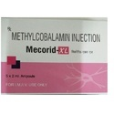 Methylcobalamin With Multi Vitamins Injection