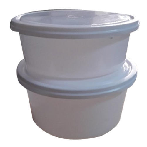 Apple Food Container Disposable Food Containers Rs 190 piece ID