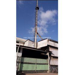 Industrial M S Chimney