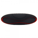 Oval Bluetooth Speaker