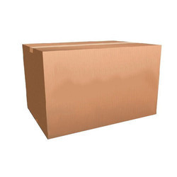 Export Corrugated Box