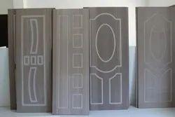 WPC Solid Door 25mm