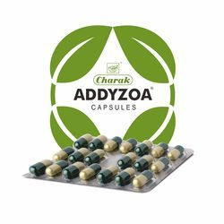 Addyzoa Charak Capsule