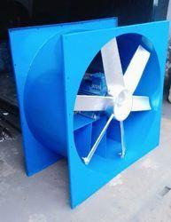 Inline Fan