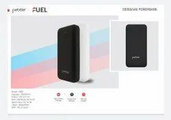 Pebble Fuel 20000maH Power Bank