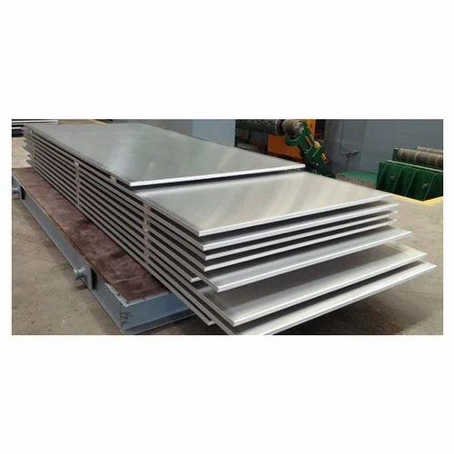 ASTM A285 Grade A Plates
