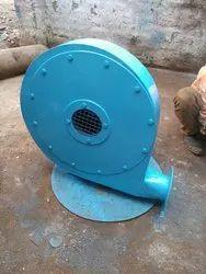1 HP Centrifugal Fan Air Blower