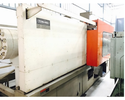 350 Ton Used PVC Injection Molding Machine