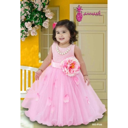 Kids Gown at Rs 1500 /piece   Kids Gown   ID: 13525345988