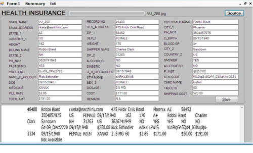 BPO Non-Voice Offline Form Filling Process in Satellite, Ahmedabad