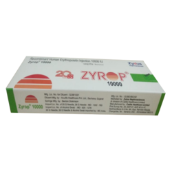 Zyrop 10000 IU Injection