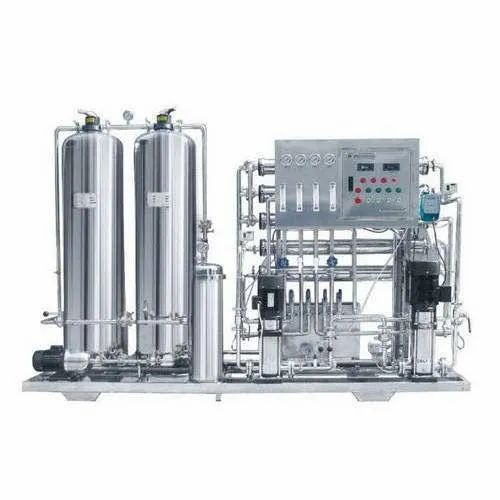 20000LPH RO Water Plant