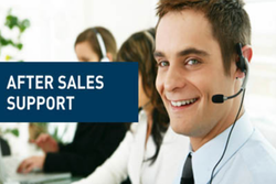 After Sale Support Service