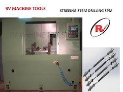 Steering Stem Drilling SPM