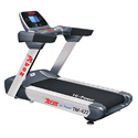 TM-422 Commercial AC Motorized Treadmill