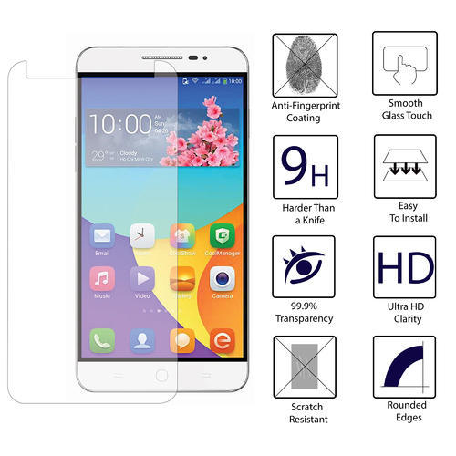 Tempered Glass For Coolpad Note 3 Lite