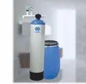 2000 L Blue Mount Harmony Water Softener