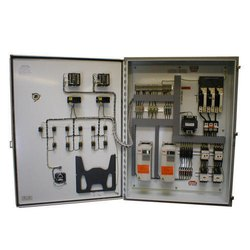 Motor Control Panel, 240 V