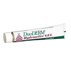 DuoDERM Hydroactive Gel