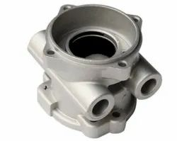 Heavy Duty Investment Casting