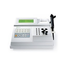 SB 52 Semi Auto Coagulation Analyzer