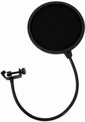 Microphone Mic Wind Screen Pop Filter
